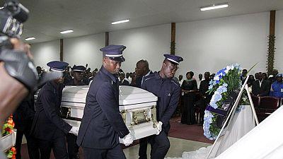 Le gouvernement ivoirien rend un dernier hommage à Papa Wemba
