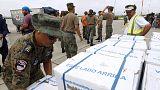 بعد الزلزال....بوليفيا تقدم مساعدات إنسانية للإكوادور