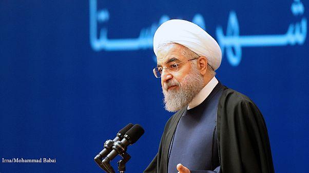 روحانی: فقط مجلس میتواند اعتبارنامه نمایندگان منتخب را بررسی کند