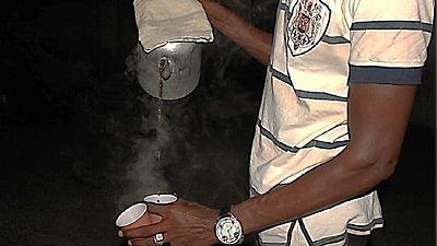 Sénégal : le café Touba, une source d'emplois pour les jeunes