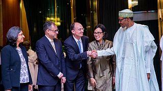 Crise économique : le Nigeria en appelle à la Banque mondiale