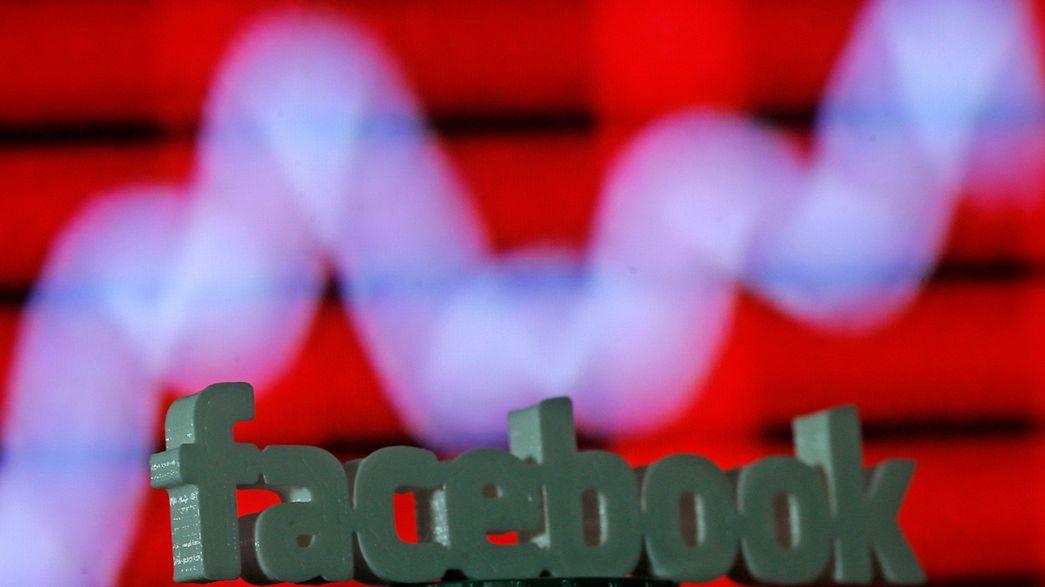 Facebook legt Rekordzahlen vor - Aktie schießt auf Allzeithoch