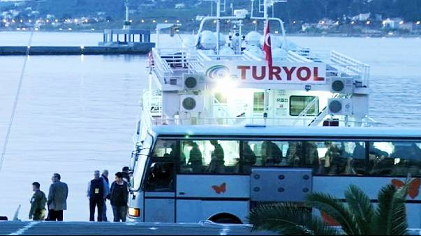 Vita a török vízummentesség ügyéről