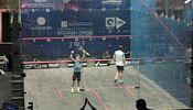 Squash: vers une finalle Gaultier-El Shorbagy?