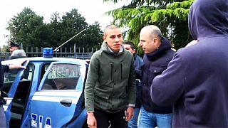 Ιταλία: Συλλήψεις υπόπτων για τρομοκρατία