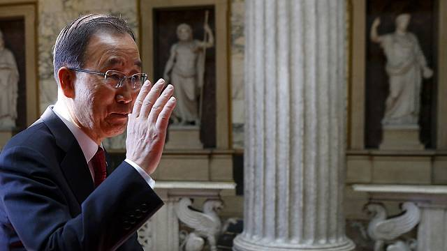 'Vize muafiyeti için kriterler önümüzdeki hafta tamamlanmış olacak'