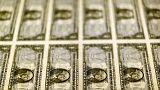 EEUU se frena al crecer en el primer trimestre solo un 0,5%