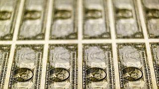 EUA: Economia abranda mas mercado de trabalho deixa antever um futuro radioso
