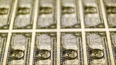 Stati Uniti, crescita rallentata nel primo trimestre