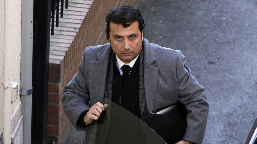 Italie : ouverture du procès en appel de l'ex-commandant du Concordia
