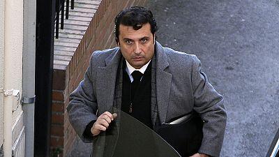 """Italia: comienza el juicio contra el capitán del """"Costa Concordia"""""""
