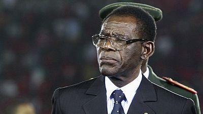 Guinée équatoriale : le président Teodoro Obiang Nguema réélu à 93,7 %