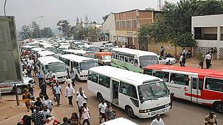 Rwanda's cashless bus payment system to be exported soon