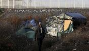 UK to pay for Calais 'wall' to deter migrants
