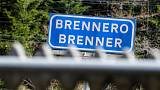 Italy and Austria reach deal to keep Brenner moving