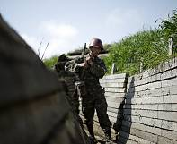 South Caucuses regional tensions result in ceasefire violations