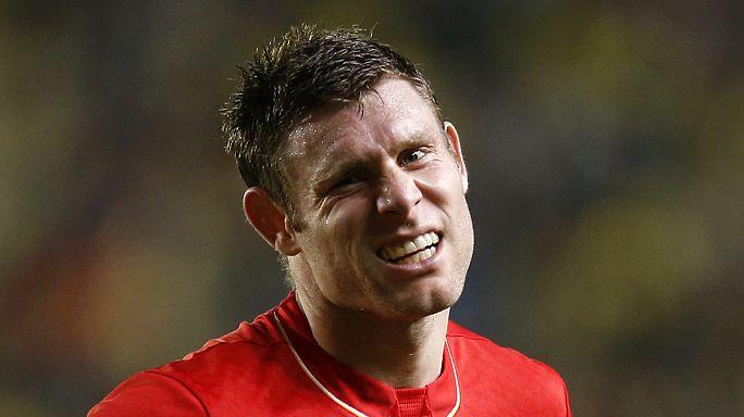 فياريال يهزم ليفربول في نصف نهائي بطولة الدوري الأوروبي