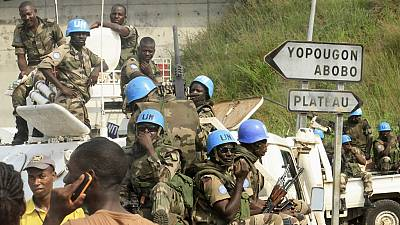 L'ONUCI quittera définitivement la Côte d'Ivoire en 2017