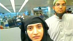 Brother of San Bernardino killer arrested on marriage fraud charges