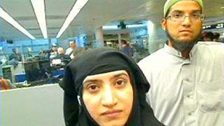 ΗΠΑ: Συγγενείς των δραστών του Σαν Μπερναρντίνο συνέλαβε το FBI