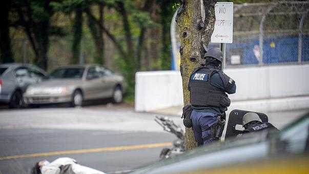 USA: Polizei schießt Mann in Pandakostüm nieder
