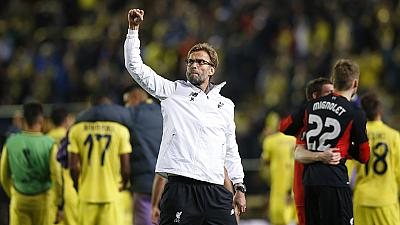 Europa League: Liverpool will be ready at Anfield - Klopp