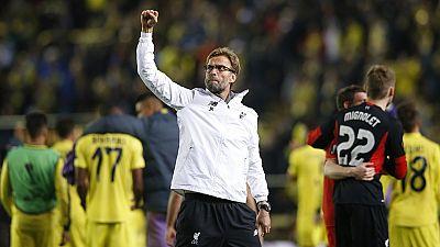 Demi-finales Europa league : réactions des entraîneurs