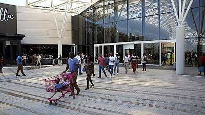 "Afrique du Sud : ""Mall of Africa"" pari sur la culture du shopping"