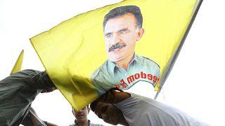 Deutschland: Prozess gegen PKK-Anhänger gestartet