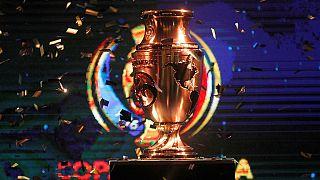 Copa America : un trophée spécial mis en jeu pour la centième édition