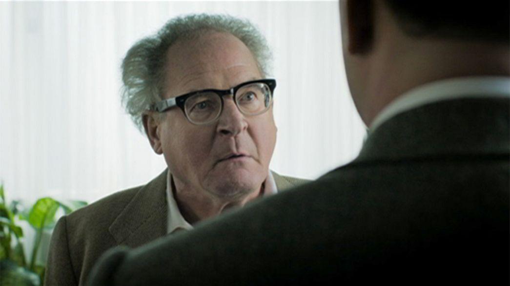 """Esta semana Cinema Box les propone """"El caso Fritz Bauer"""", una película dirigida por Lars Kraume"""