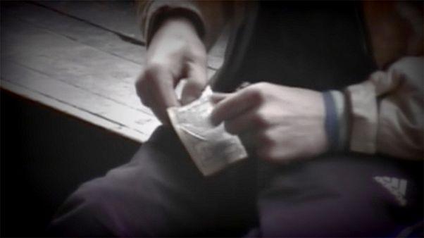 Kábítószertrendek Európában: hódítanak a dizájnerdrogok, reneszánszát éli a meth