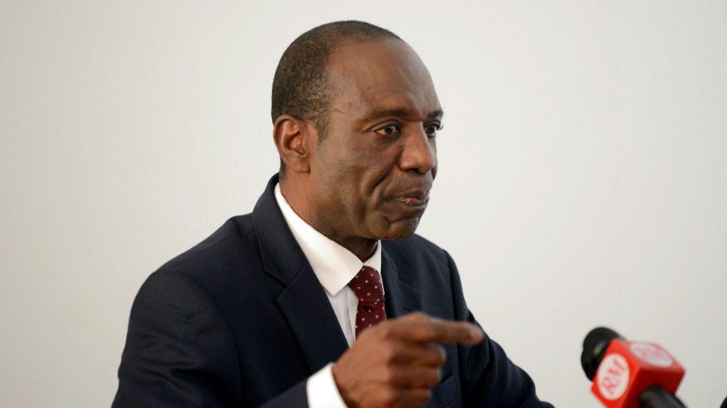 Moçambique: Primeiro-ministro admite erro na ocultação ao FMI de dívidas nas contas públicas