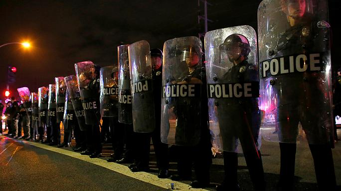 США: Трамп разозлил латиноамериканцев в Коста-Месе