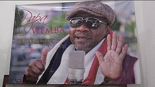 Ivory Coast pays final tribute to Papa Wemba