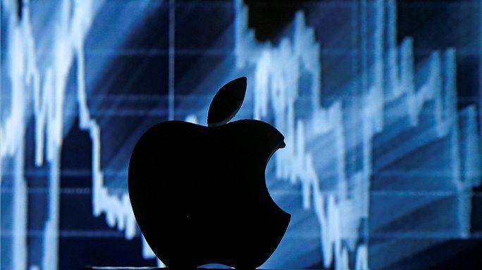 Kiszállt az Apple-ből a legnagyobb magánbefektetője