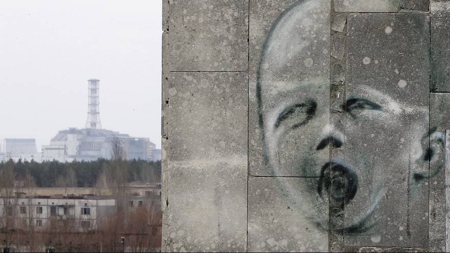The Chernobyl disaster of 30 years ago remembered across Europe