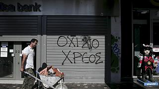 Eurozone GDP back to pre-2008 crisis level, unemployment falls, inflation down