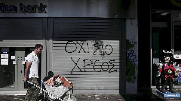 Zona euro recupera para níveis anteriores à crise de 2008