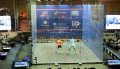 Egypt's Elshorbagy faces Frenchman Gaultier in El Gouna final