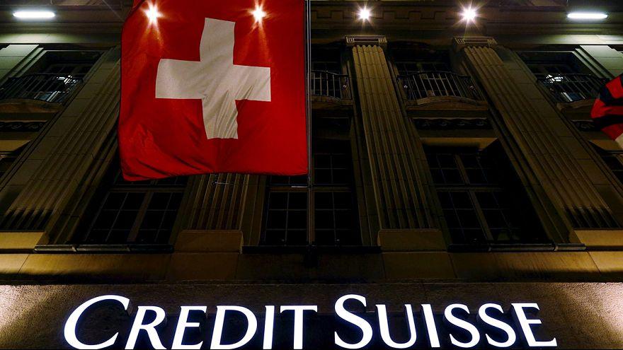 A veszteségek ellenére milliós bónuszt kapnak a Credit Suisse vezetői