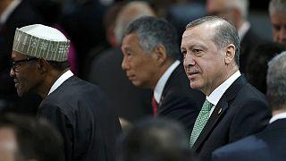 Scharfe Worte: Sonneborn gegen Erdogan