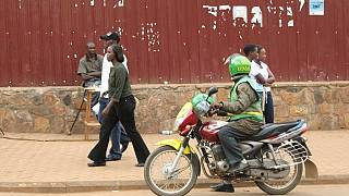 Rwandan motorcycle app seeks to enhance safety on the roads