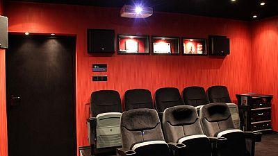 Le cinéma égyptien à la conquête d'un nouveau public