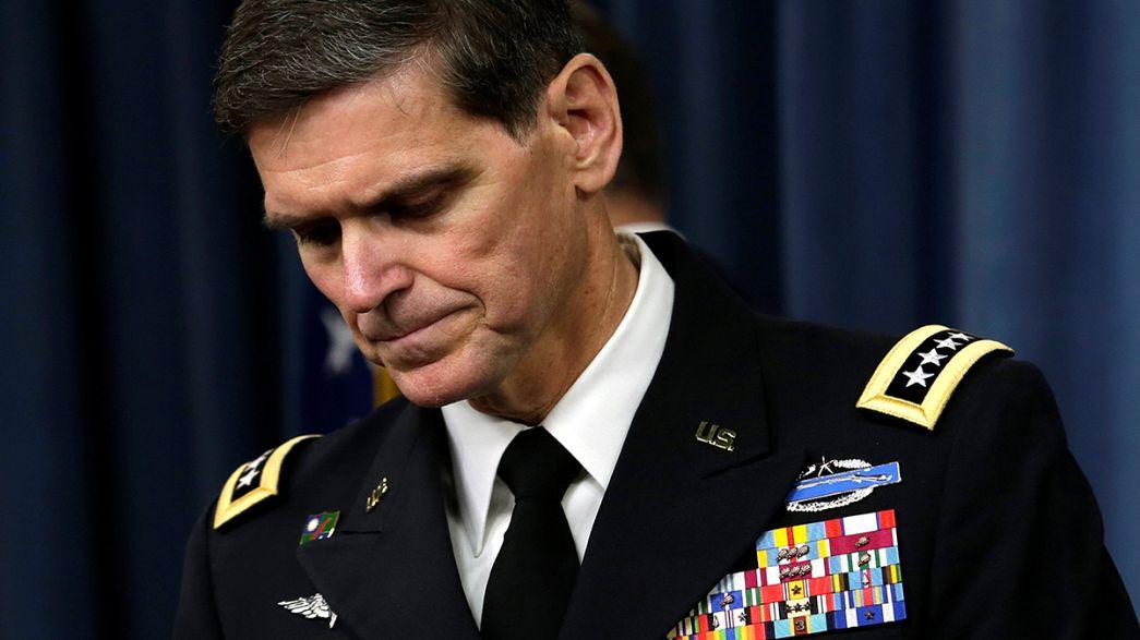 """ABD: """"Afganistan'da hastanenin bombalanması savaş suç değil"""""""