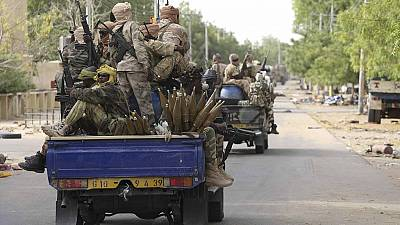 Tchad : des ONG réclament une enquête sur la disparition de soldats