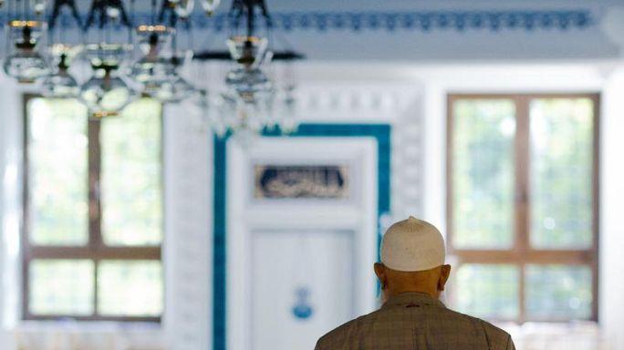 """L'État allemand doit """"superviser les mosquées"""" selon un député CDU"""