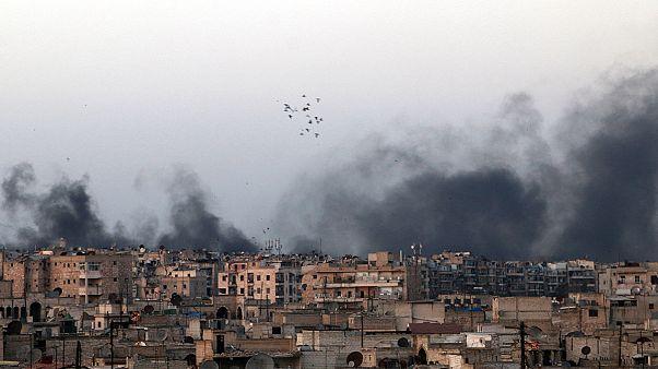 Syriens Armee erklärt neue Waffenruhe