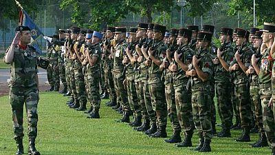 Côte d'Ivoire : la France va accroître sa présence militaire