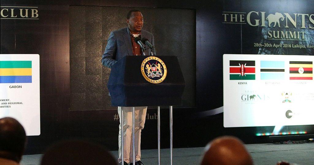 Sommet de nanyuki le kenya souhaite l 39 interdiction du - Comment reconnaitre de l ivoire ...